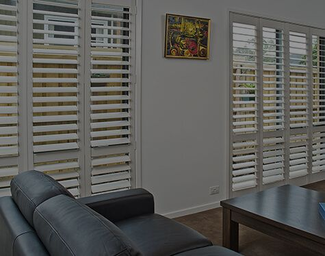 Custom-made Plantation Shutters Melbourne
