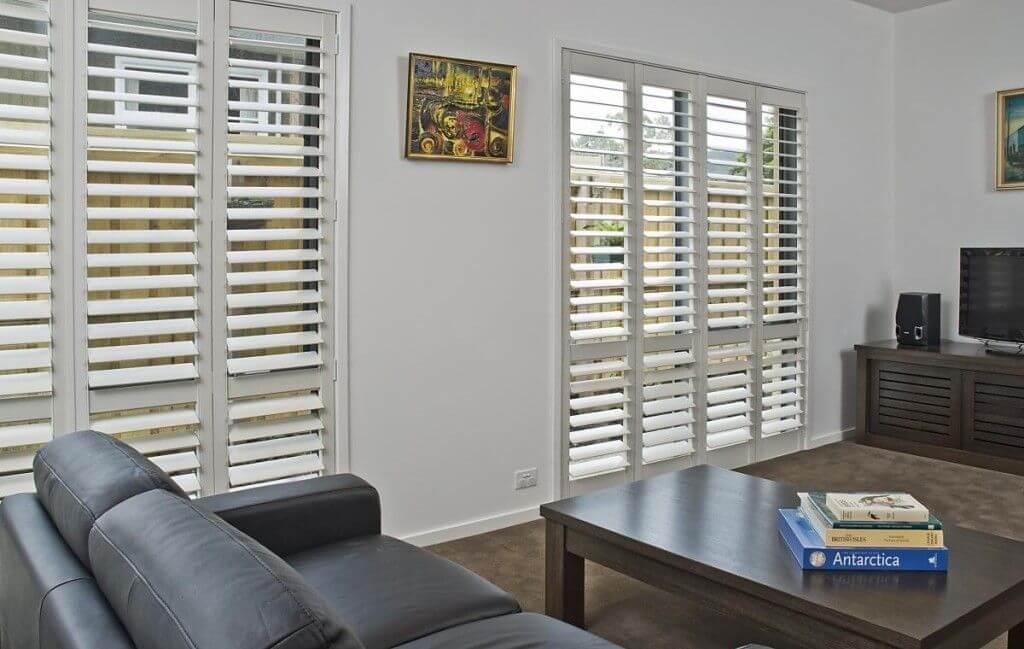 Plantation Shutters Melbourne Australian Made Window