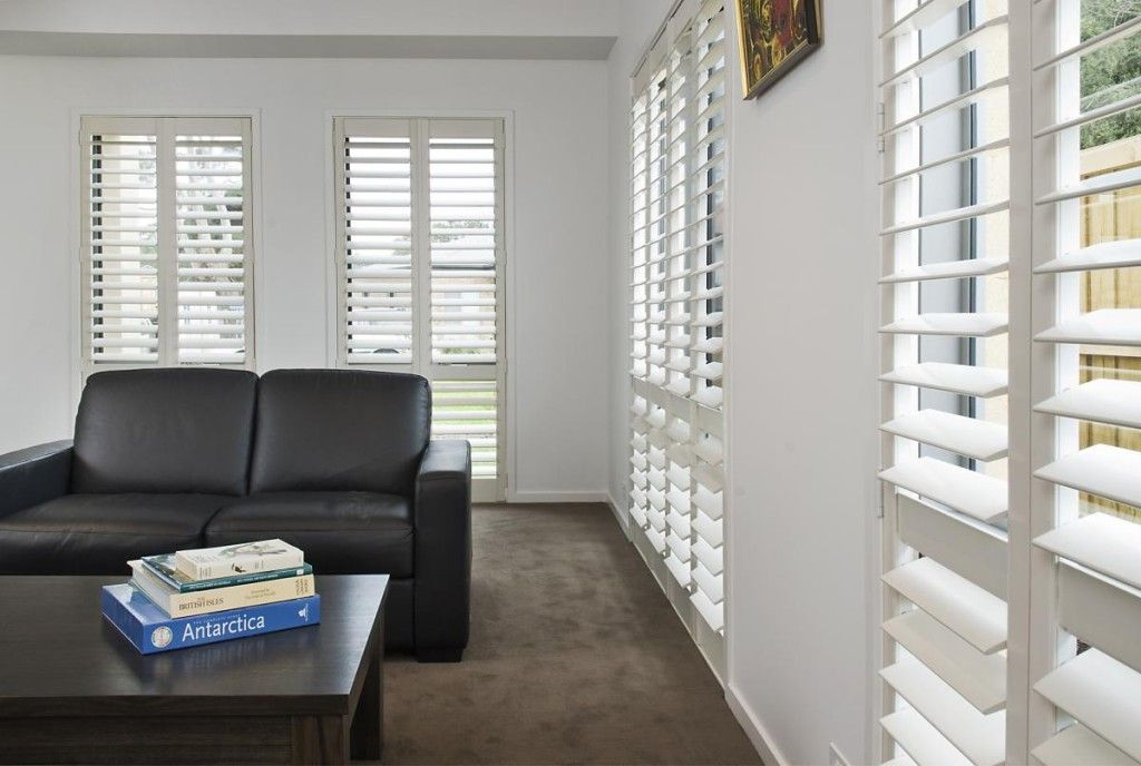 Plantation Shutters Melbourne Pvc Window Amp Timber