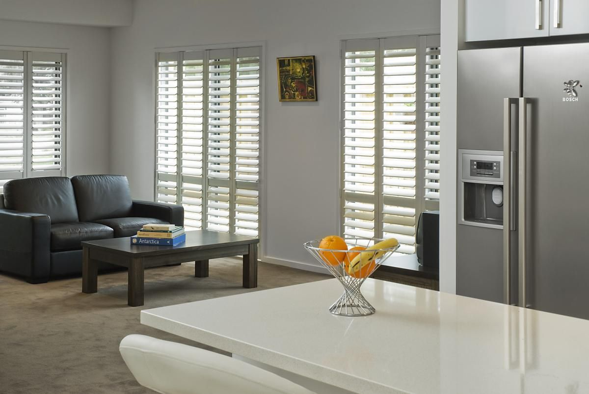 6 Reasons Why Plantation Shutters are the Most Popular Interior Shutter Today!