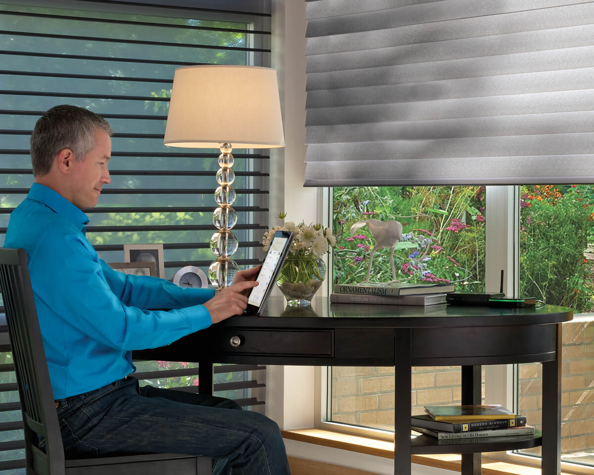 4 Styles Of Blinds To Increase Comfort In Office Spaces