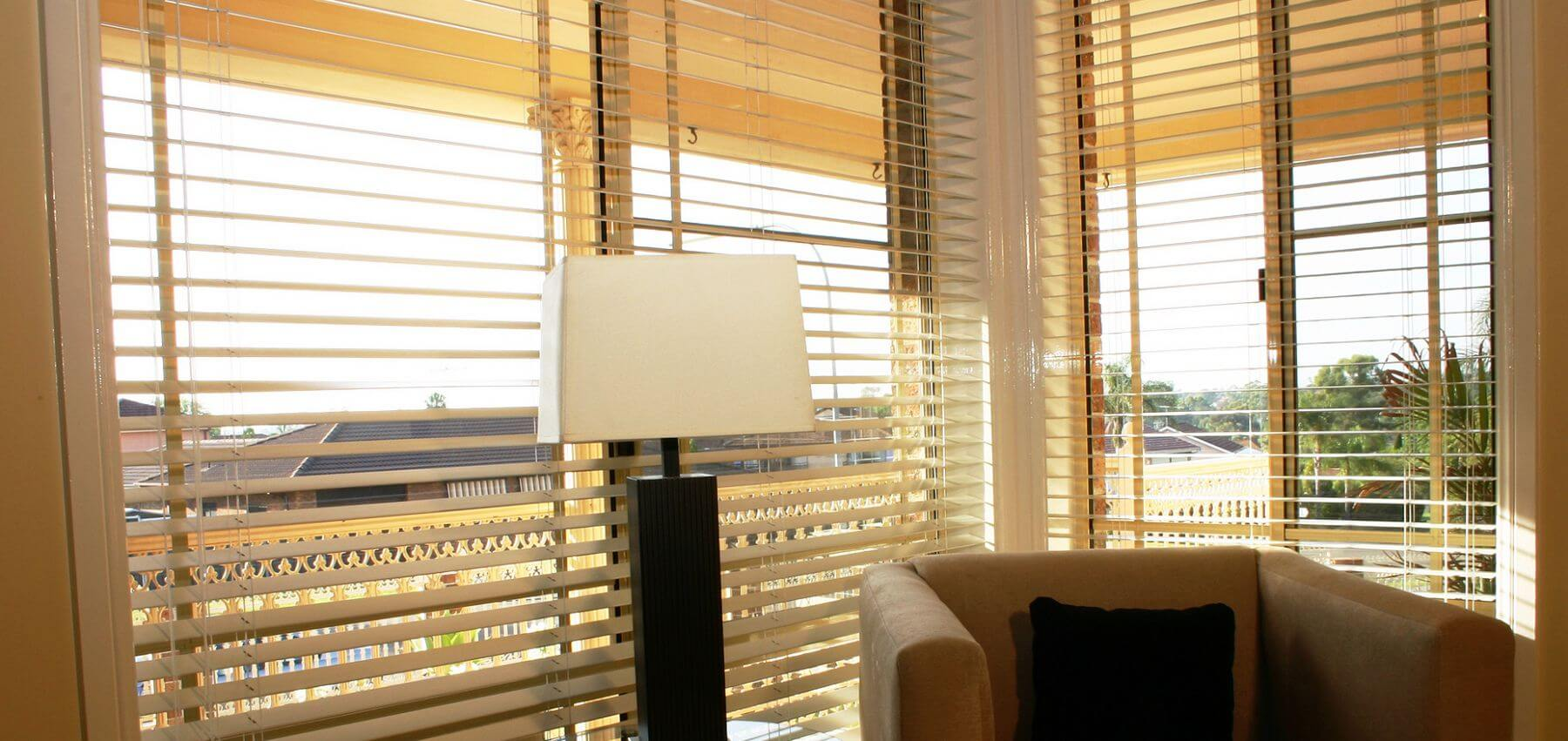 4 Major Benefits Of Timber Blinds