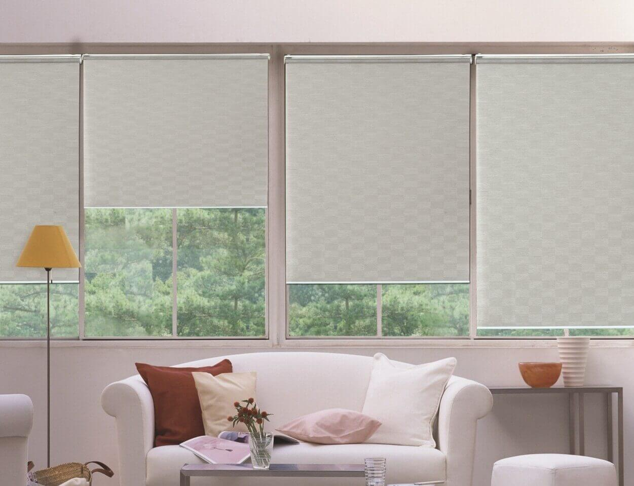 4 Different Kinds Of Quality Fabric Blinds To Install In Your Home