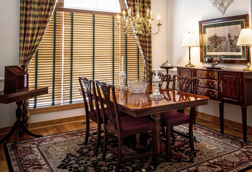 5 Major Benefits of Made to Order Blinds