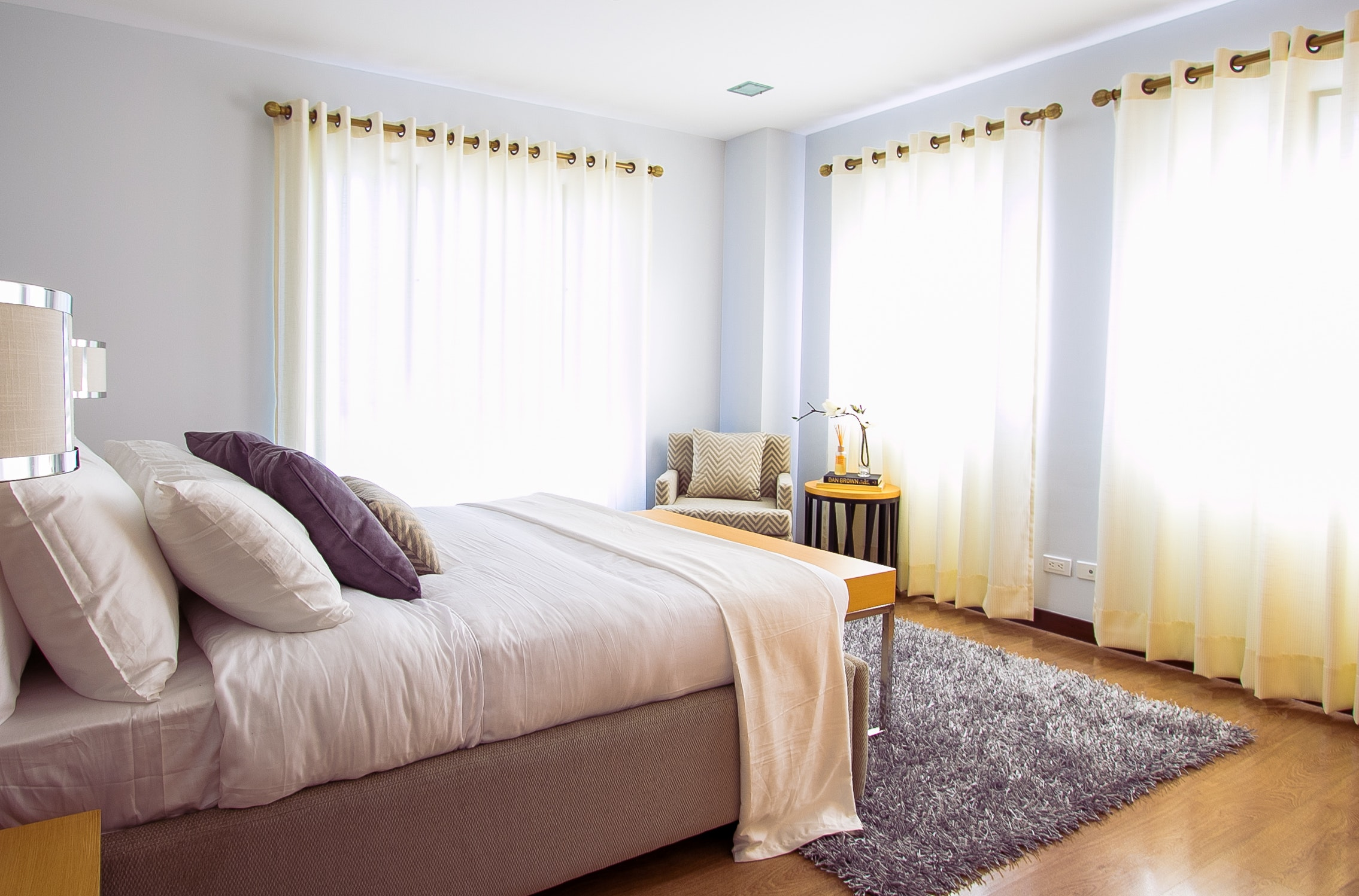 Keep your Home Cool this Summer Season with Window Coverings