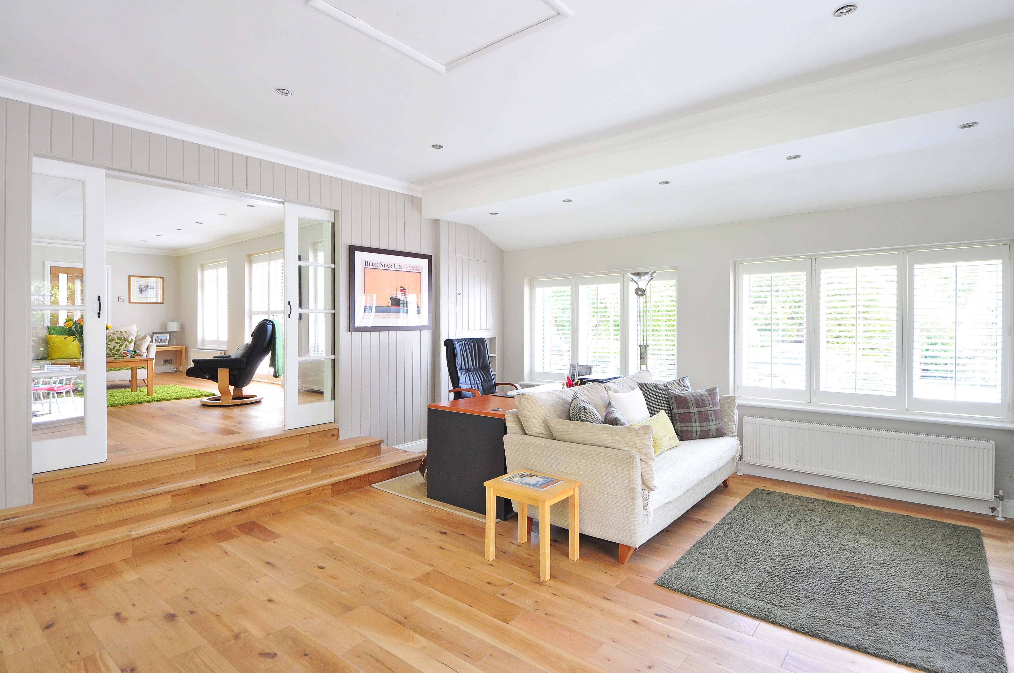 How Much Do Plantation Shutters Cost? And How Do They Increase Home Value?