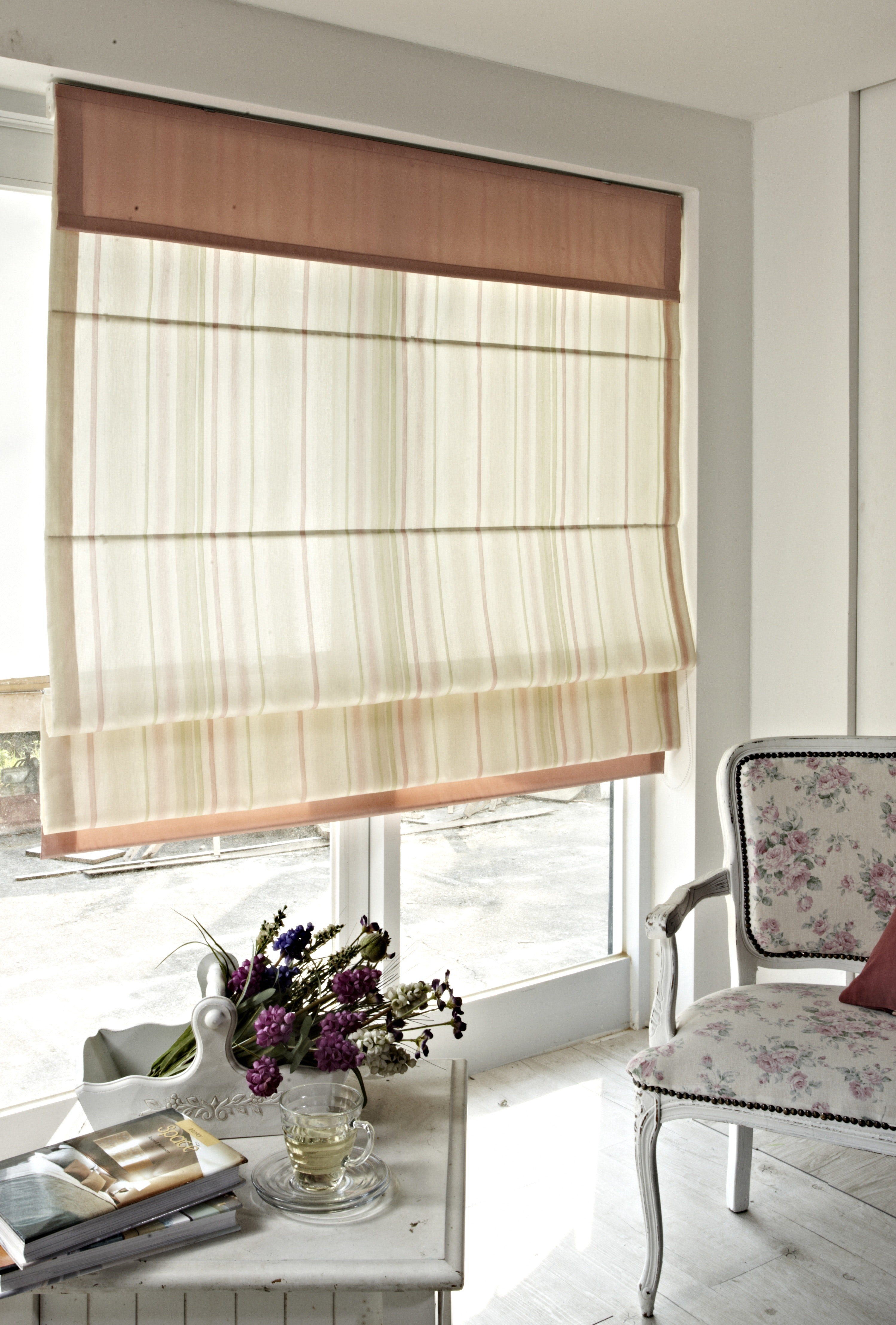 4 Interesting Ways to Choose Popular Window Treatments for your Home!