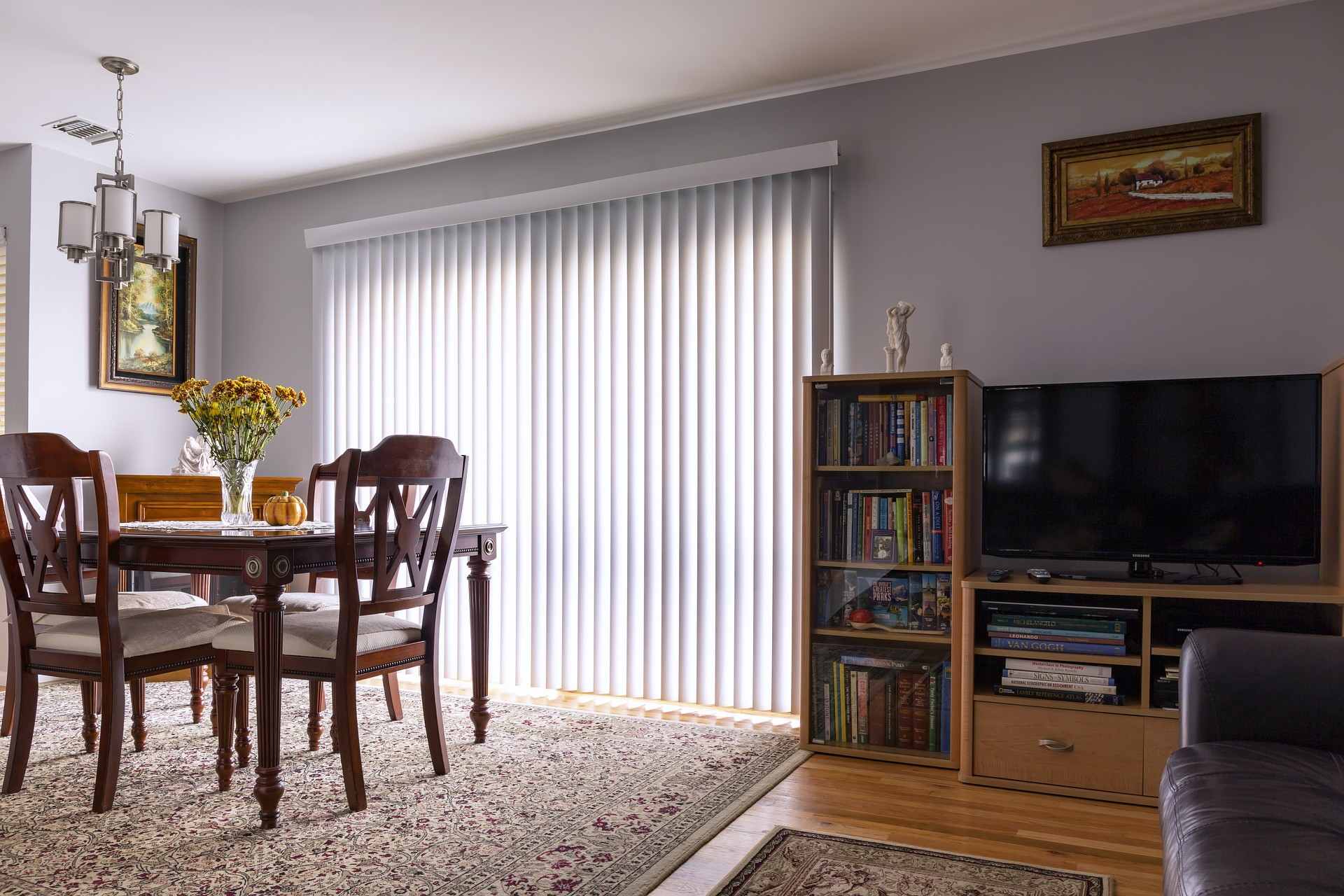 5 Wow-Reasons Why Venetian Blinds are a Classic Addition to your Home!